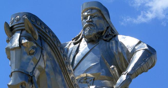 Учени разшифроваха ръкопис на Чингис хан, съхраняван в Алтай, в