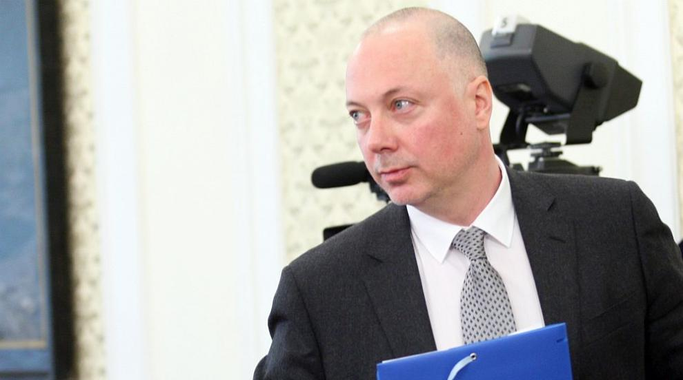 Росен Желязков: Протестите за цените на горивата не са адресирани към...