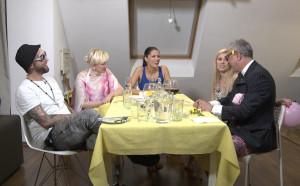 Кулинарни страсти със Сашка Васева и Денди в Черешката на тортата