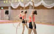 Национален отбор по художествена гимнастика<strong> източник: Анна Недкова, facebook.com/pg/BGRGfederation</strong>