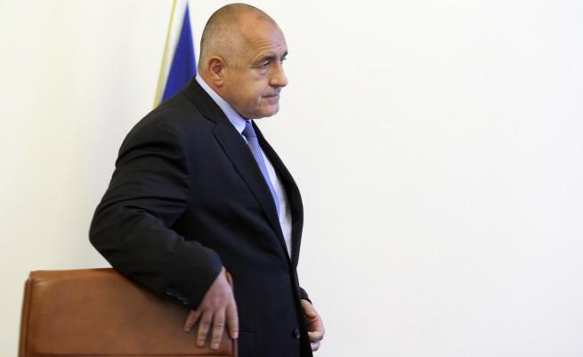 След сблъсъците Борисов спря заповедта, БСП с отговор