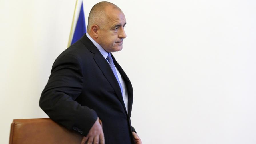 "Борисов спря ""заложената бомба"" в Добруджа, БСП с отговор"