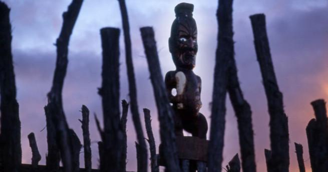 Повече от 7700 новозеландци изпълниха бойния маорски танц хака в
