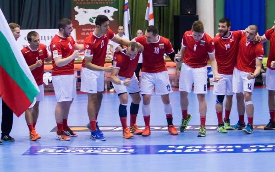 България с убедителна победа на Световната купа по хандбал, влезе в Топ 6