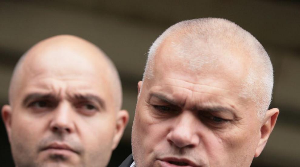 Критиките демотивират служителите на МВР, смята Валентин Радев