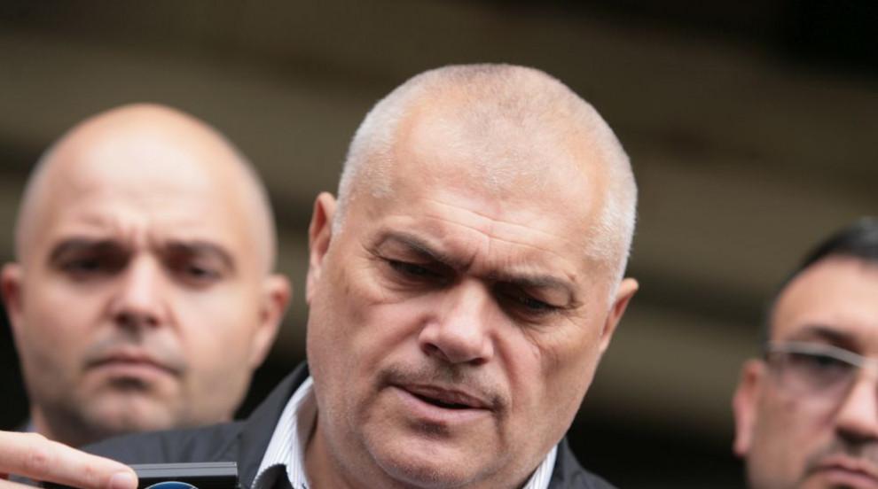 Валентин Радев: Ситуацията в Кресненското дефиле е овладяна, но опасността...