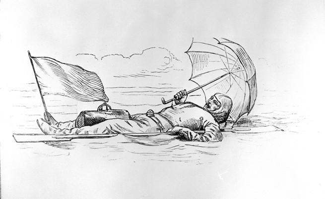 Илюстрация на Бойтън