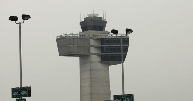 Евакуираният самолет в Щутгарт не е на