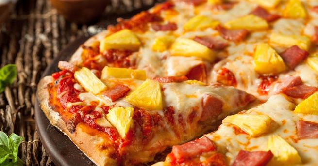 Американска пицария препоръчва най-добрия начин за претопляне на продуктите ѝ.