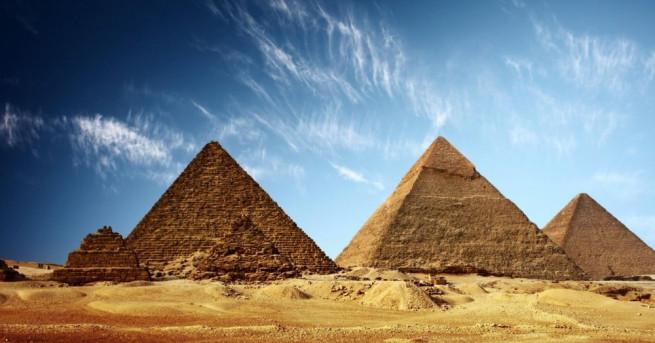 Знанията на съвременния човек за древните култури са доста ограничени.