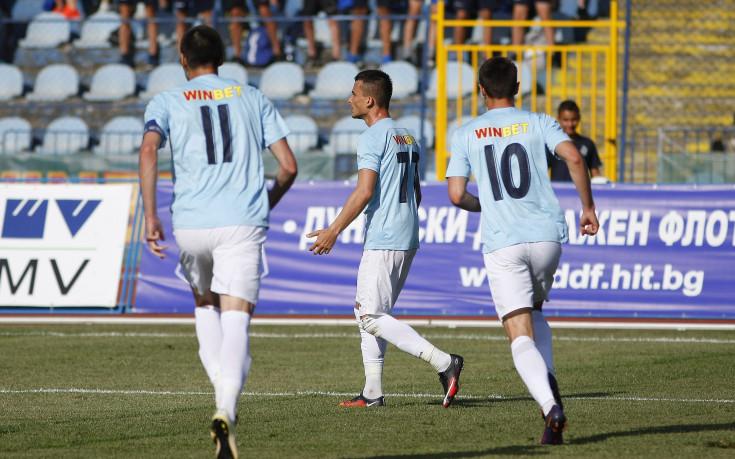 В Казахстан недоволстват от играта на Иртиш срещу Дунав