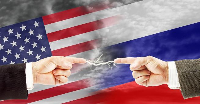 Русия прекратява взаимодействието със Съединените щати по меморандума за избягване