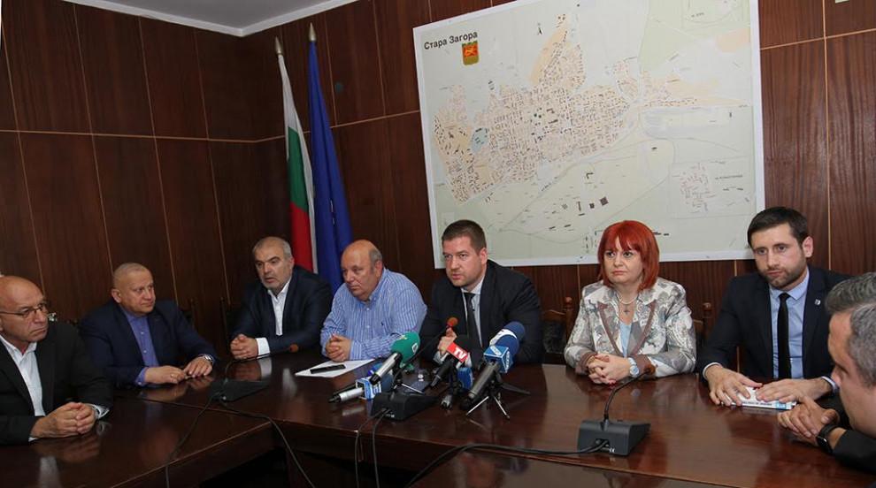 """С държавни земи в регулация ще бъдат обезщетени собствениците в """"Бедечка"""""""