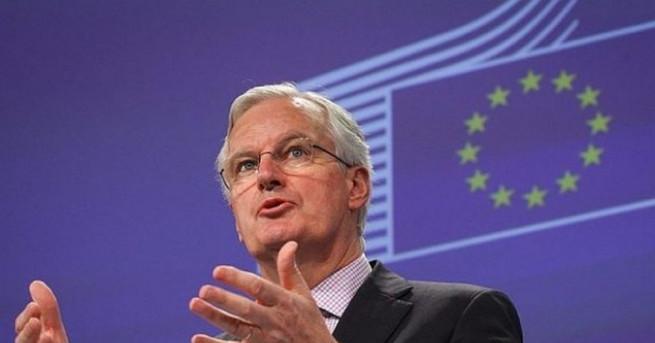 Снимка: ЕК: Засега не са намерени никакви нови решения в преговорите с Великобритания