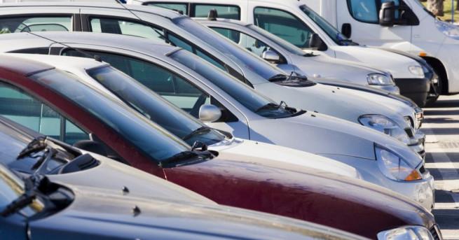 Малко над 400 леки автомобила се падат на 1000 жители