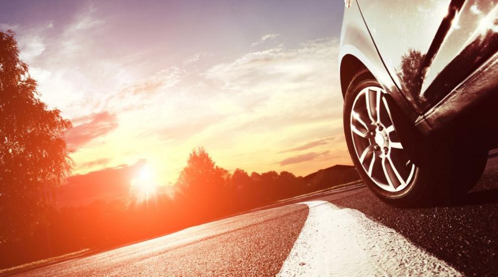Какво трябва да знаете, ако пътувате през Австрия с купена от Франция кола?