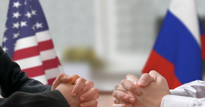 Снимка: Възможно ли е руските предупреждения към САЩ да се окажат блъф?