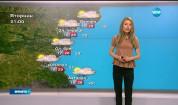 Прогноза за времето (20.06.2017 - обедна емисия)