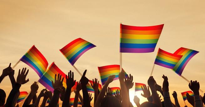 Снимка: Европейски съд отсъди срещу руския закон за гей пропагандата