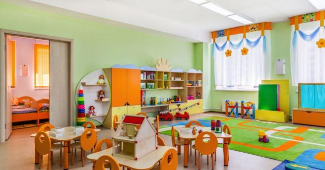 Критериите за обявяване на детска градина за защитена или средищна