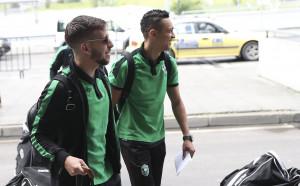 Марселиньо: Очакваме нов голям мач в Лига Европа