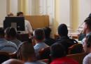 Българите само изпълнители на смъртта на 71 имигранти