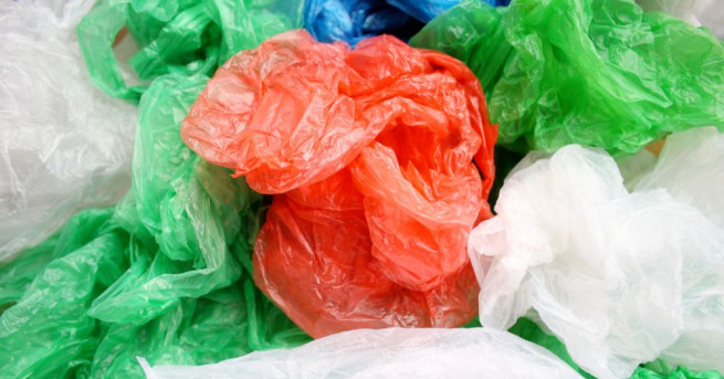 Природозащитници искат забрана или по-висока цена за найлоновите торбички Над