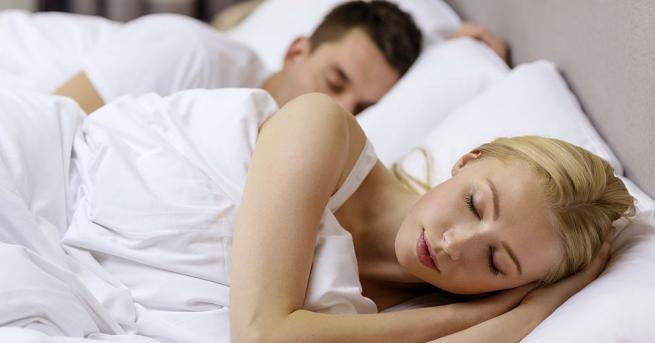 Самолечението при проблеми със съня може да навреди Ако страдаме