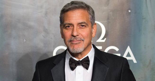 Холивудският актьор Джордж Клуни продаде за 1 милиард долара компанията