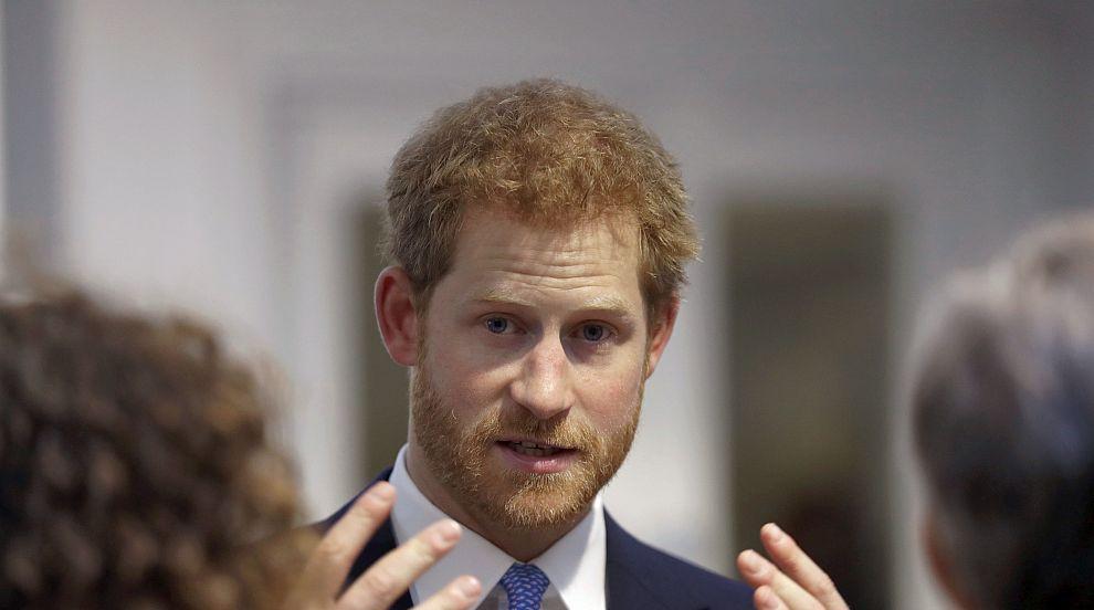 Принц Хари: Не искайте от дете да върви след ковчега на майка си  пред...