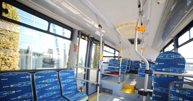 Софиянци ще продължат да се возят в автобуси на частния
