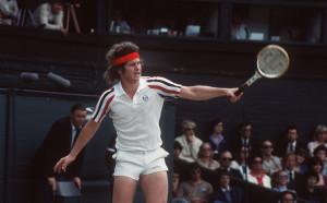 Най-популярната реплика в историята на тениса