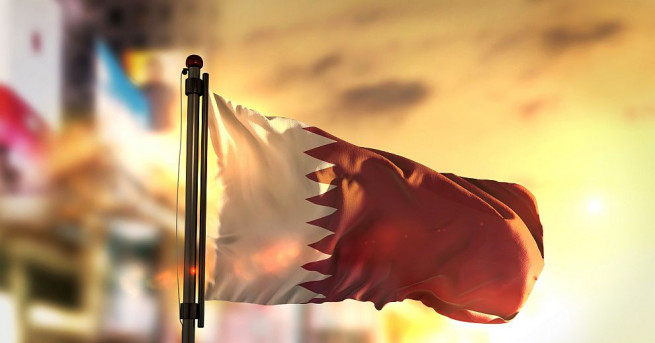 Действайки като посредник, Кувейт представи на Катар дългоочаквания списък с