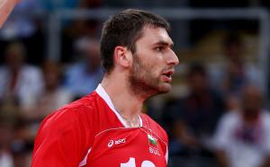 Цецо Соколов втори при реализаторите в Световната лига
