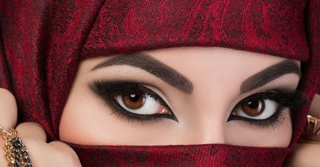 Снимка: Белгия осъди осем арабски принцеси, третирали прислужници като роби