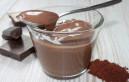 Шоколадов мус с 5 съставки