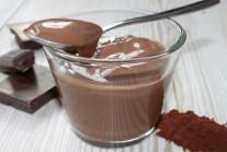 Шоколадов мус