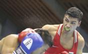 Тайсъна от Кукорево на финал на Европейското