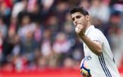 Юнайтед не спира преговорите за Мората, перспективата - неясна