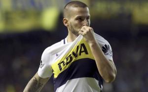 Рома хвърля 20 милиона за головия хищник на Бока