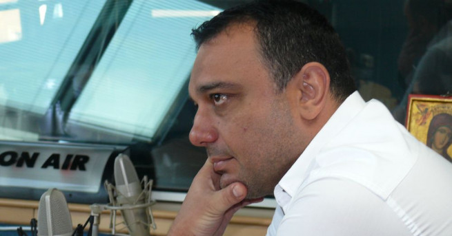 Фалшивото обаждане за бомба на летище София дошло от Русе