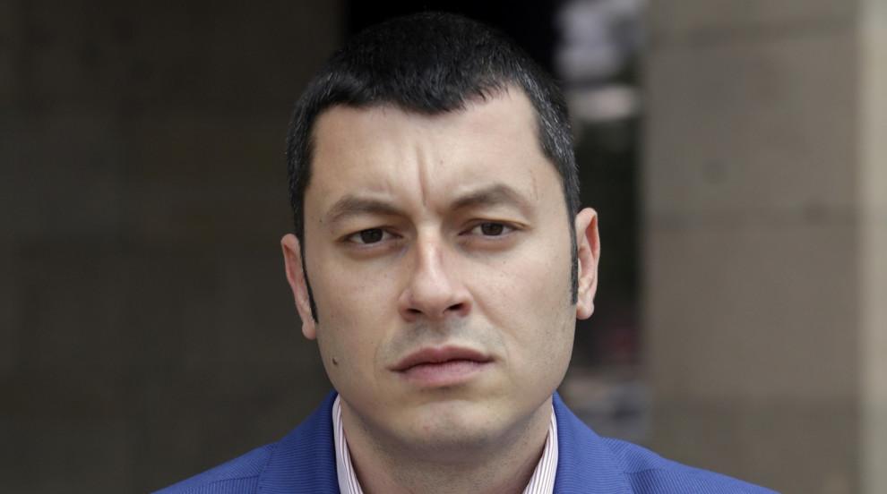 Поздравителен адрес от депутата Стефан Бурджев за първия учебен ден
