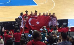 Турция оформи шестицата от Евробаскет, която ще играе на Мондиал 2018