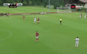 Класика за ЦСКА срещу Карабах