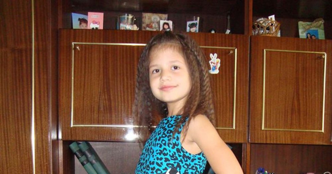 10-годишно момиченце от Габрово се нуждае от сложна операция в