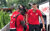 ЦСКА подновява подготовка за новия сезоните