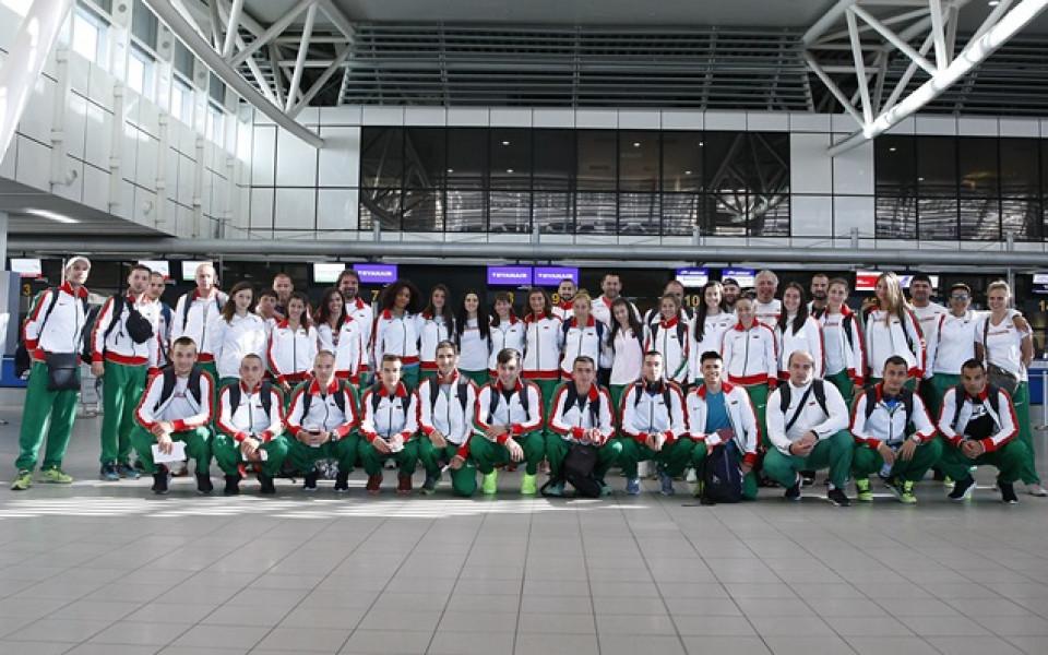 България изпадна във втора лига на европейската лека атлетика