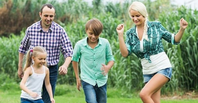 Много от днешните родители всячески се опитват да щадят децата