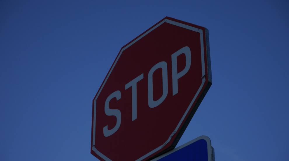 Без движение в участък от казанлъшката улица