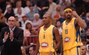 Макаби Тел Авив си взе треньор от НБА